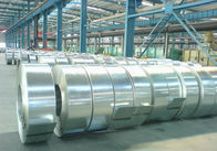Z10 - Z27 Zinc coating 400mm Hot Dipped Galvanized Steel Strip / Strips (carbon steel)