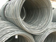GB / T 701 / Q235A / Q235B / Q235C Wire Rod of long Mild Steel Products / Product